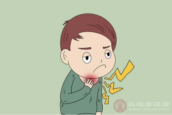 喉嚨疼這種情況相信有不少人應該都有經歷過