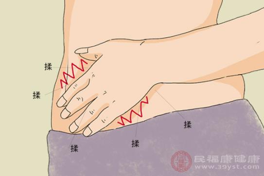 消除肚子里多余氣體的最快方法是按摩或者運動