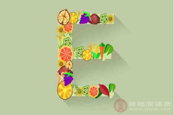 維生素E是屬于一種分類