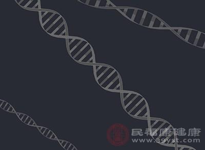 胃酸分泌不是直接归类于遗传病,但是遗传因素可以导致体质的不同