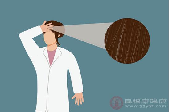 白頭發不會越拔越多,經常拔頭發會提高我們得毛囊炎的可能性