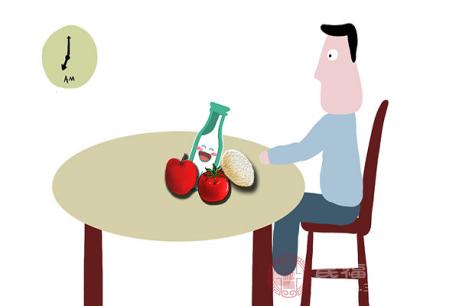 身體健康的前提是要生活習慣良好,作息要有規律