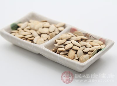 常吃南瓜子能夠起到很好的保護肝腎的效果