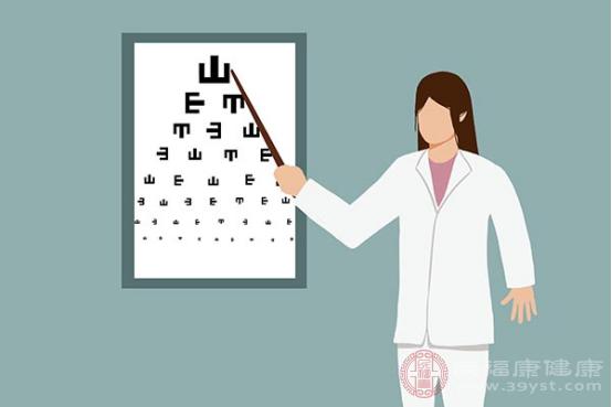 怎么恢复视力