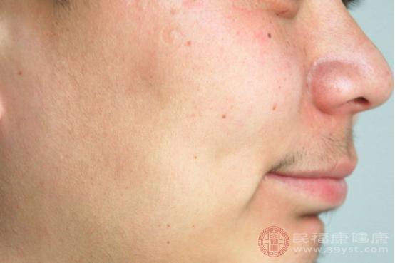 我們面部皮膚其實是有真皮和表皮這兩種
