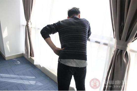 左腰疼是人們在生活中經常會遇到的情況