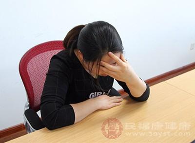 疲勞和嗜睡是貧血癥常見的癥狀