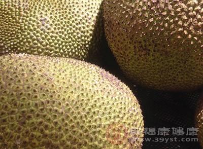 菠蘿蜜有一個很重要的作用就是減肥瘦身