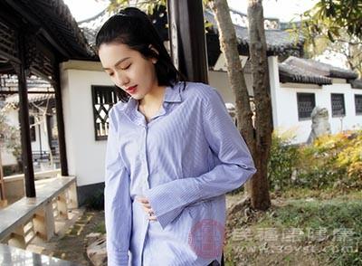 当身体产生疾病的时候,也会影响到女性的月经