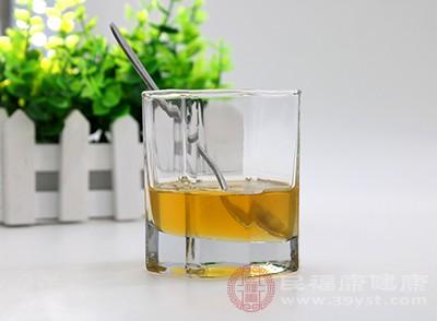 每天睡前喝一杯蜂蜜水