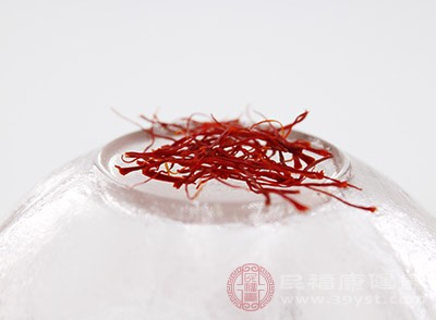 藏红花的功效 它竟然能让你的面色白里透红