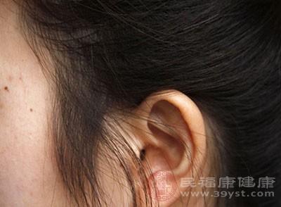 耳蝸對于身體的缺血癥狀是很敏感的