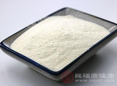 人们多吃羊奶粉还能提高身体的抗衰老能力