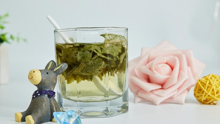 荷叶茶怎么喝才减肥