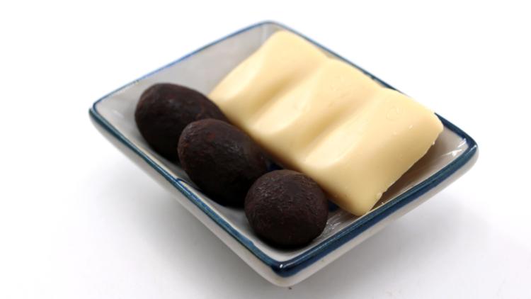 孕妇可以吃巧克力吗