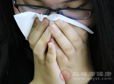 鼻炎怎么办 吸蒸汽竟能改善这个疾病