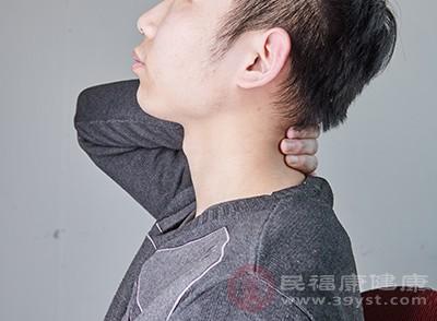 頸椎病的預防 保持良好體態能預防這個病