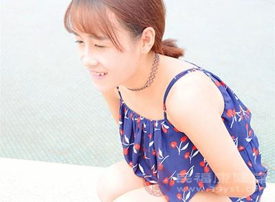 女人腹痛的原因 身體有炎癥會引起這個癥狀
