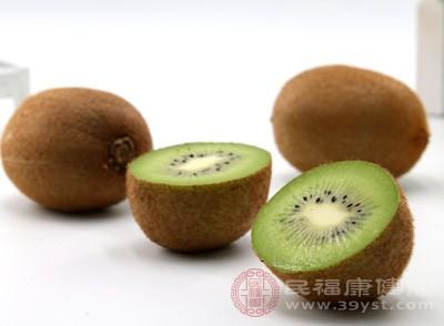 肾结石吃什么 吃猕猴桃能缓解这个病