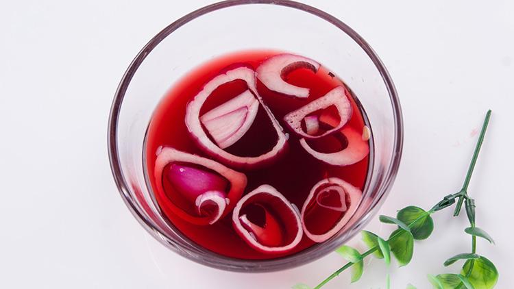 红酒泡洋葱的神奇功效与作用有哪些