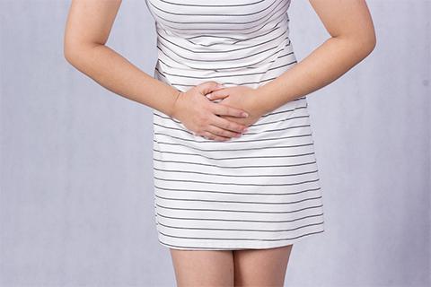 滴虫性阴道炎的患者会出现黄色白带或黄绿色白带