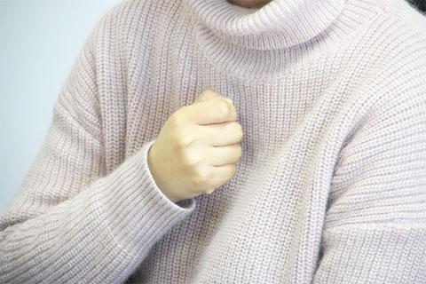 胸闷气短是呼吸困难的一种表现