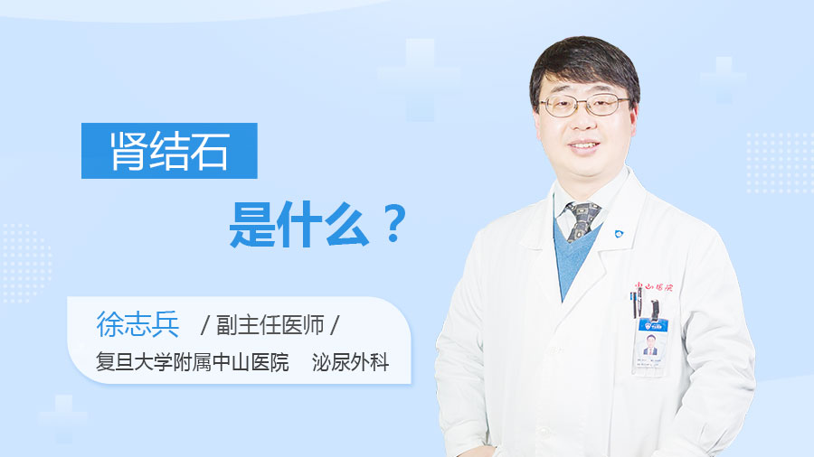 肾结石是什么
