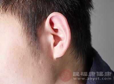 """中耳炎的症状是中耳炎""""不能吃中耳炎的食物"""""""