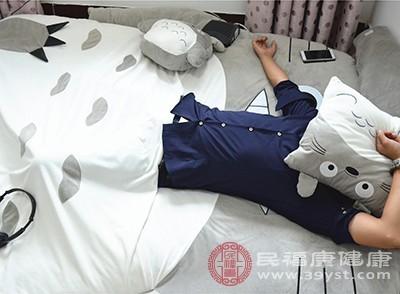 對睡眠有幫助 上火怎么辦 足夠的睡眠能緩解這種癥狀
